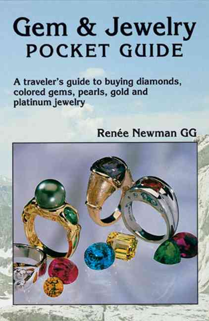 Gem & Jewelry Pocket Guide By Newman, Renee